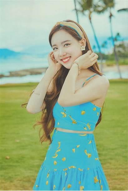 Nayeon Twice Wallpapers Phone