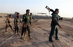 Kurdish-led Forces Kill 47 ISIL Militants in Northern ...