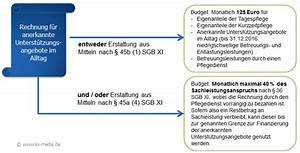 45b Sgb Xi Abrechnung : pflegegrade und pflegegeld ~ Themetempest.com Abrechnung