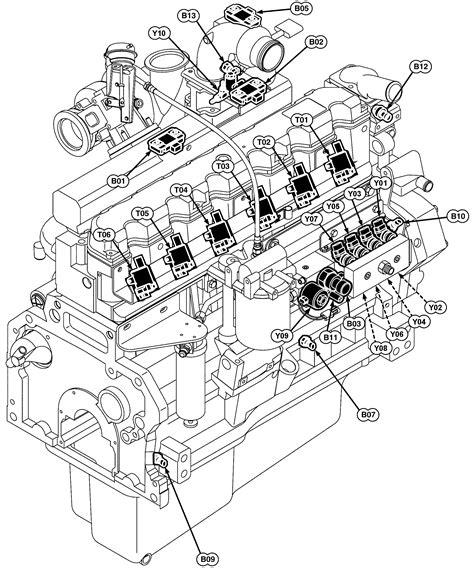 7 3 Liter Engine Fuel System Diagram by Omrg33363 8 1 L 6081hfn04 Gas Engines Block File