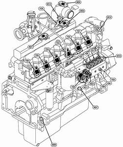 Automotive Gas Engine Diagrams