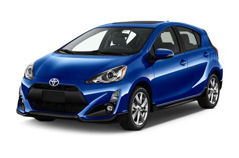 2017 Toyota Prius C Reviews And Rating