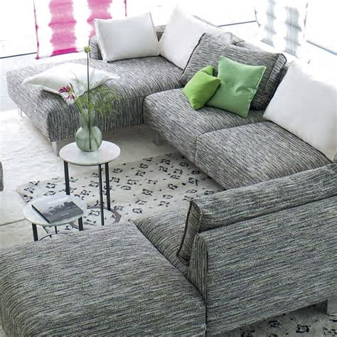 lino canapé modulable designers guild loulou