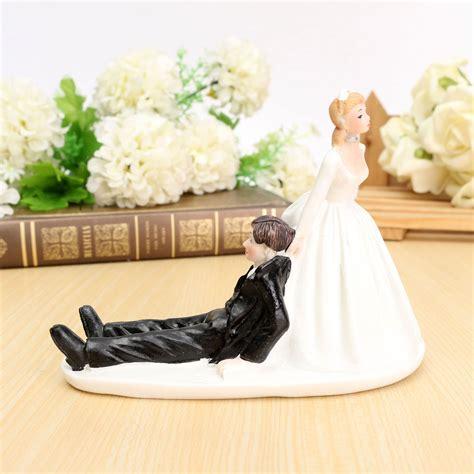 wedding top cake wedding cake topper figure groom 1199