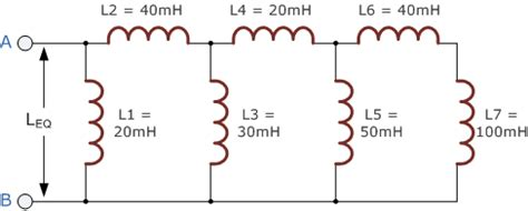 Series Parallel Circuit The