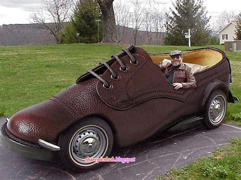 Very Funny Car Photo Set
