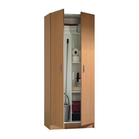 armoire a balai ikea armoire rangement balai aspirateur dootdadoo id 233 es de conception sont int 233 ressants 224