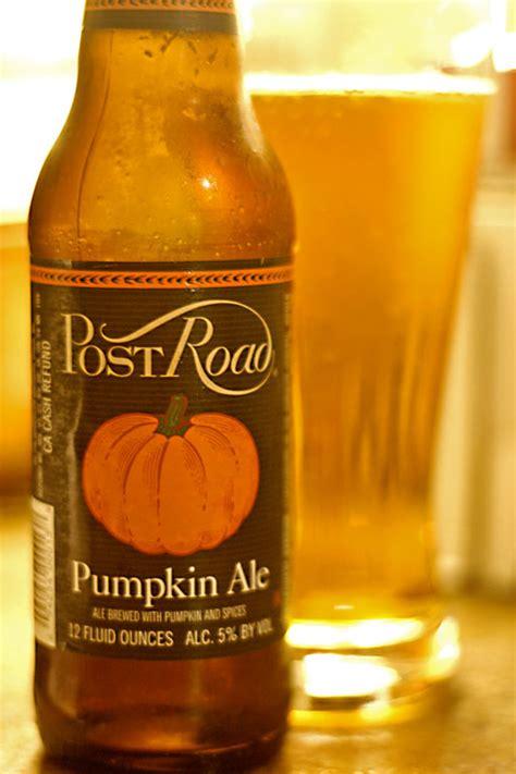 Post Road Pumpkin Ale Recipe by Brewsday Post Road Pumpkin Ale Choosy Beggars