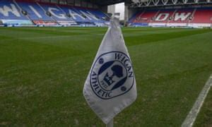Wigan Athletic | Football | The Guardian