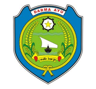Logo Kabupaten Indramayu
