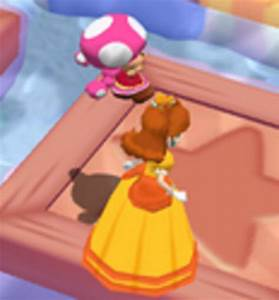 El Blog de Toadette: yo en mario party 6