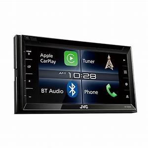 Jvc Head Unit Kw-v820btm