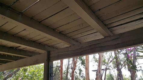 deck joist waterproofing canada page 6 decks fencing contractor talk