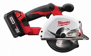 Milwaukee Electric Tool Metal Saw