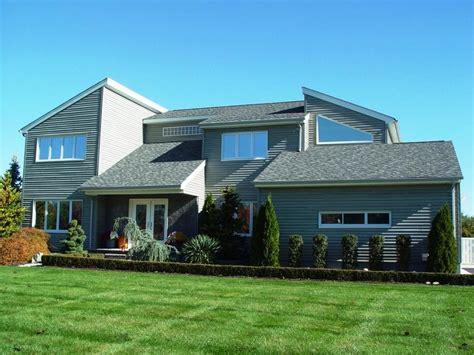 Modern American House Styles Schmidt Gallery Design