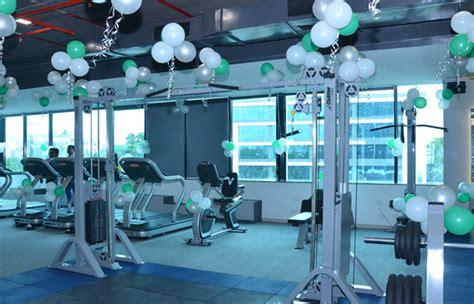 fitness endure club pune nagar