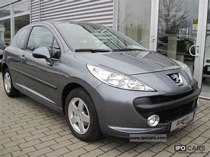 207 Urban Move : 2009 peugeot 75 207 1 4 urban move car photo and specs ~ Maxctalentgroup.com Avis de Voitures