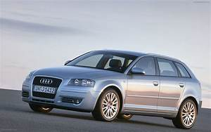 Audi A3 2004 : audi a3 sportback 2004 widescreen exotic car wallpaper 15 of 52 diesel station ~ Gottalentnigeria.com Avis de Voitures