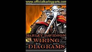 Harley Davidson Wiring Diagrams Diy