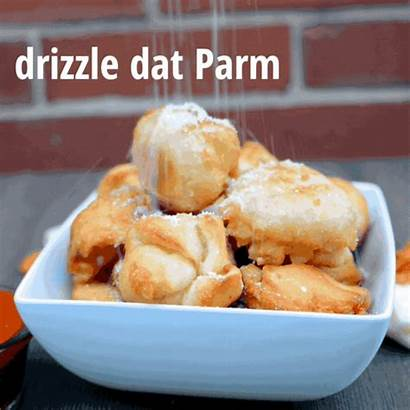 Pizza Fried Poppers Step