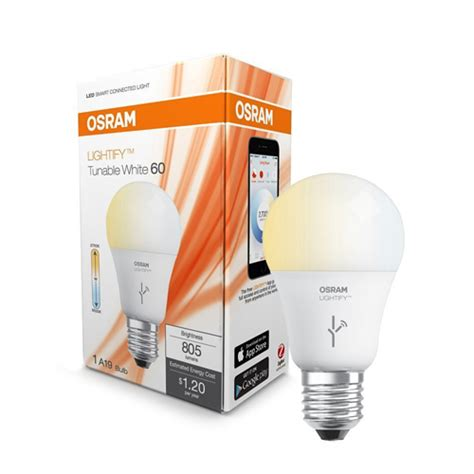 Sylvania Lightify Smart Home Devices  Smart Home Devices