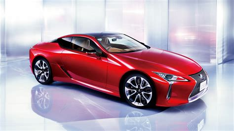 Lexus Lc Hd Picture by Wallpapers Hd Lexus Lc 500