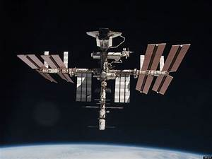Awesome Machines: International Space Station