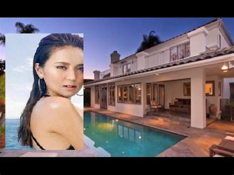 kathryn bernardo house in quezon city wow kathryn bernardo luxurious house ganda youtube