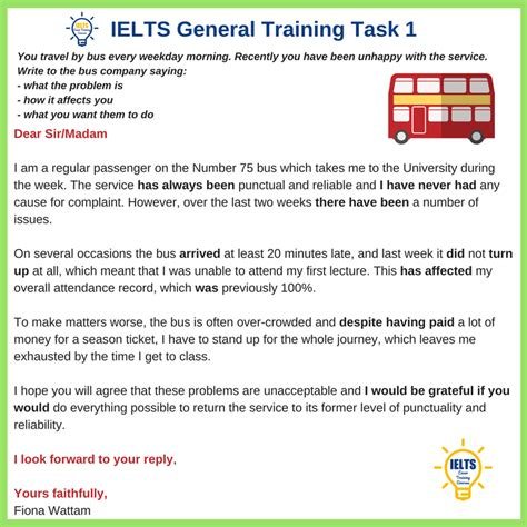 formal letter sample  ielts exam jidiletterco