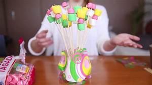 Deco Bonbon Anniversaire : vase d co tuto bonbons youtube ~ Melissatoandfro.com Idées de Décoration