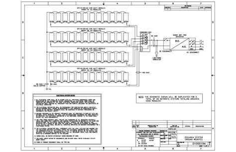 11kw complete solar panel kit enphase grid tie inverter