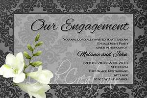 wedding invitation engagement invitation cards superb With wedding invitations with engagement pictures