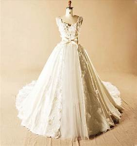 vintage lace appliques ball gown wedding dresses china With western lace wedding dresses