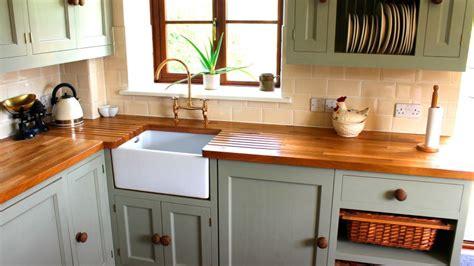 cocinas de estilo rustico hogarmania