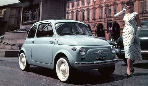 Fiat 500 History by Fiat Indonesia About Fiat History