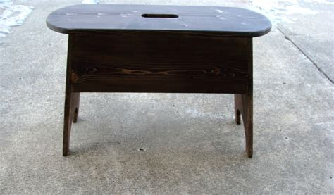 Modern Entryway Bench Coffee Table Furniture Decor Espresso