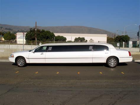 Limousine Service by San Francisco 10 Passenger Stretch Limousine Photo Album