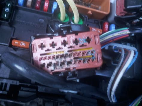 Citroen C3 Fuse Box Problem by Vehicle Electric Repairs Car Electrical Faults Car