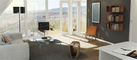 unique apartment complex  vejle idesignarch interior