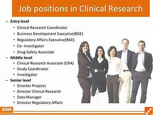 opportunities in clinical research With clinical research monitor jobs