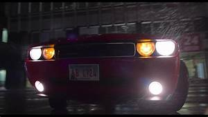 Dodge Challenger Car in The Christmas Chronicles (2018) Movie