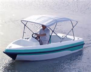 Electric Speed Boats For Sale Images