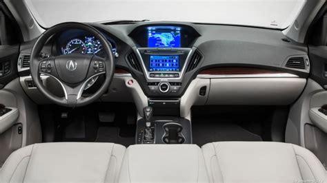 2017 Acura Mdx Changes, Release Date, Price, Interior, Specs