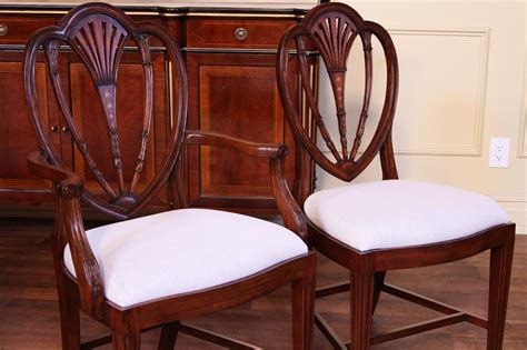 antique dining room chairs styles home design ideas