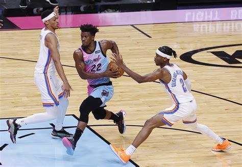 Will Jimmy Butler Play Tonight? Miami Heat vs Boston ...