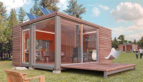Modulhaus Holz Design Aussen Haus Dekorieren Tipps Mit