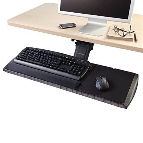 Best Under The Desk Keyboard Tray  Heavy Duty Office Chairs