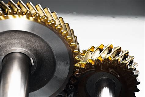 Tips on properly specifying gear oil