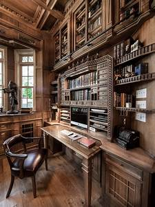 Stop, Everything, And, Check, Out, This, Homemade, Bespoke, Library