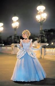 Cinderella Cosplay by NikitaCosplay | Spectacular Costumes ...  Cinderella